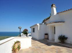 Apulië / Gargano / Casa Elcio (Montelci)
