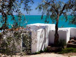 Puglia / Gargano / Residence Monte Saraceno