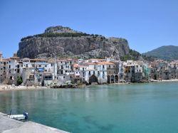 Sicilië / Noord / Porto Salvo
