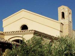 Sicilië / West / Baglio San Vincenzo