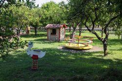 Sicilië / Oost / Agriturismo Galea