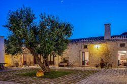 Puglia / Centraal / Masseria Casina Vitale