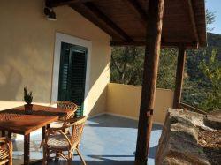 Apulië / Gargano / Casa Baita (Montelci)