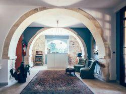 Sicilië / Zuid-Oost / La Casa Di Melo