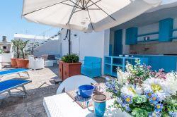 Puglia / Centraal / Paradiso Penthouse