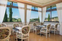 Toscane / Lucca-Pisa / Relais Sassa al Sole