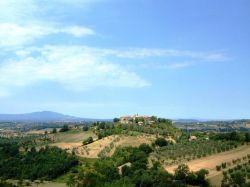 Lazio & Rome / Sabina / Casetta dell Erica