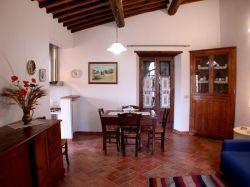 Toscane / Siena / Parata (Il Poderino)