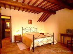 Toscane / Siena / Mezzadro (Baccoleno)