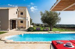 Sicilië / Zuid-Oost / Villa Ragusa