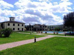 Toscane / Toscaanse kust / Pieve Vecchia 3ka 5