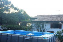 Calabrië / Tropea / Villa Maud