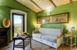Sardinië / Noord-West / Villa Asfodeli