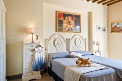 Toscane / Florence / Villa Montagnola (Ilario)