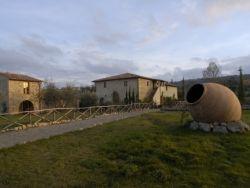 Toscane / Florence / La Volta (S.Ilario)