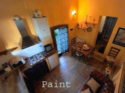 Toscane / Siena / Paint (Quarantallina)