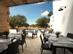 Apulië / Zuid / Masseria Gialli