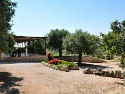 Sicilië / Zuid-Oost / Agriturismo Borgo degli Ulivi