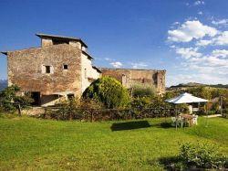 Umbrië / Zuid / Torretta (Angelini)