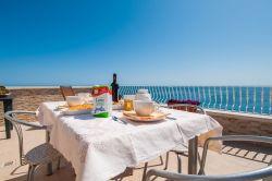 Apulië / Centraal / Terrazza Paradiso
