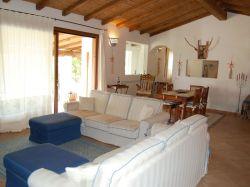 Sardinië / Noord-Oost / Villa delle Api