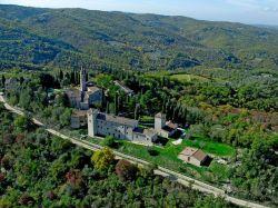 Toscane / Siena / Borgo di Pietrafitta