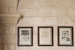 Apulië / Zuid / Corte dei Francesi