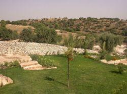 Sicilië / Zuid-Oost / Carrubo (Cavalonga)