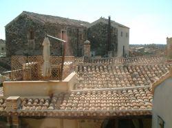 Sardinië / Centraal-Oost / Hotel Anticos Palathos