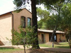 Toscane / Toscaanse kust / Casa Tasso (Ramerino)