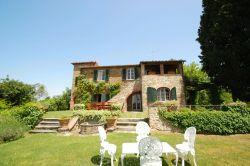 Toscane / Arezzo / Villa Sasso Canaldo