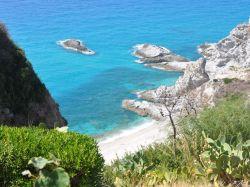 Calabrië / Tropea / La Scogliera