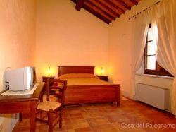 Toscane / Siena / Falegname (Baccoleno)
