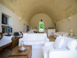 Apulië / Zuid / Masseria Montelauro