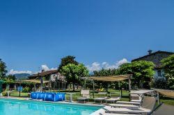 Toscane / Lucca-Pisa / Casa Chioi (Chioi)