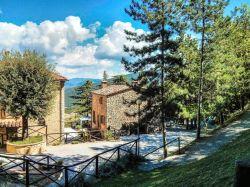 Umbrië / Noord / Agriturismo Monte Acuto