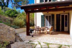 Toscane / Toscaanse kust / Casa Sugherina (Croce)