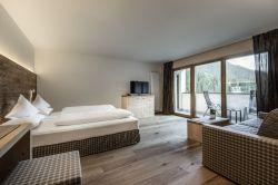 Zuid-Tirol / Dolomieten / Hotel Christiania