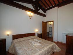 Toscane / Arezzo / Poggio alle Case