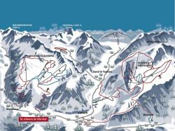 Zuid-Tirol / Dolomieten / Feldmilla Designhotel