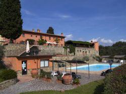 Toscane / Florence / Papavero (Cantagallo)