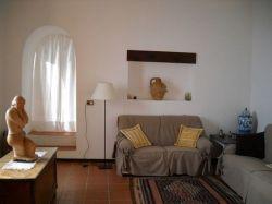 Campanië / Cilento / Casa Bouganvillea (Pixos)
