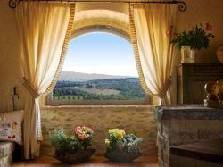 Toscane / Florence / Podere Guidi