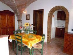 Toscane / Siena / Oleandro (C. Giulia)