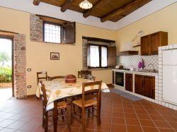 Campanië / Cilento / Casa Gino