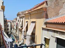 Sicilië / Noord / Porto Salvo C