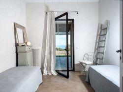 Sicilië / Zuid-Oost / Carrubi (Isla Verde)