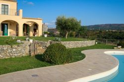 Calabrië / Tropea / Villa Minotari