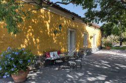 Sicilië / Oost / Villa Rocca del Bagolaro