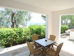 Apulië / Gargano / Monte Saraceno 4